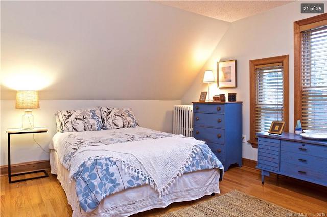 Aladdin Yale kit house  • bedroom • 21 Amundsen St Norwalk CT