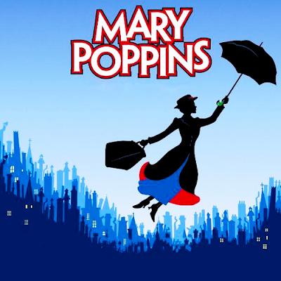 Mary Poppins-Un mundo ideal-Música de películas-musical