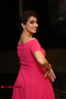 Actress Anchor Manjusha Latest Pictures in Pink Short Dress  0024