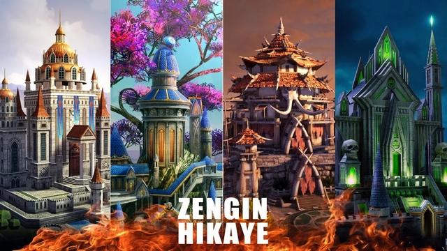 titan throne hile apk