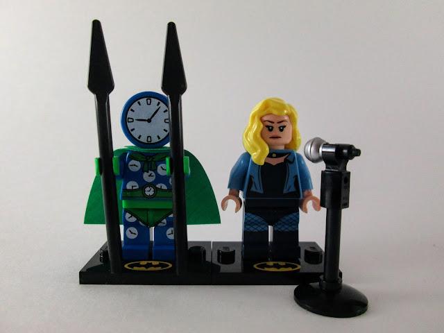 Set LEGO 71020 Minifiguras THE LEGO BATMAN MOVIE Series 2