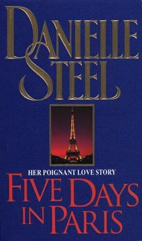 5 Dias en Paris – Danielle Steel
