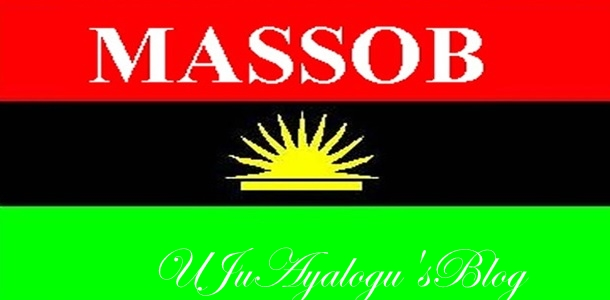 Igbos want referendum, not restructuring – MASSOB