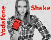 Promozione Shake di Vodafone: prezzo e come si attiva