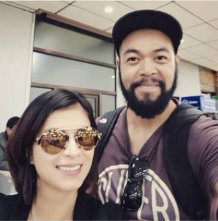 Angel Locsin Spotted At The Airport And Fans Did Not Expect What She Did To Them!