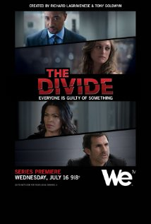 The Divide (TV Series 2014-) ταινιες online seires oipeirates greek subs