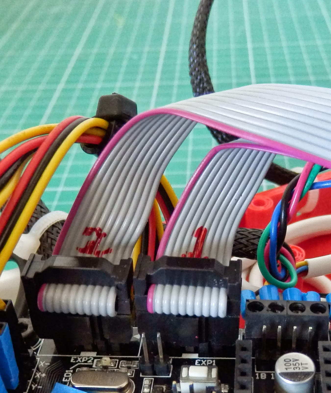 Reprap development and further adventures in DIY 3D printing: 3DR ...