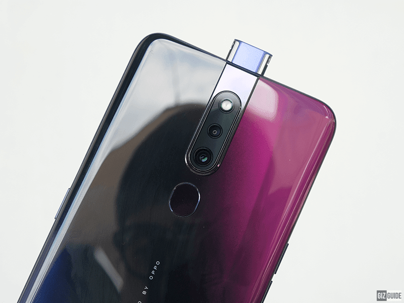 OPPO F11 Pro: First Camera Samples