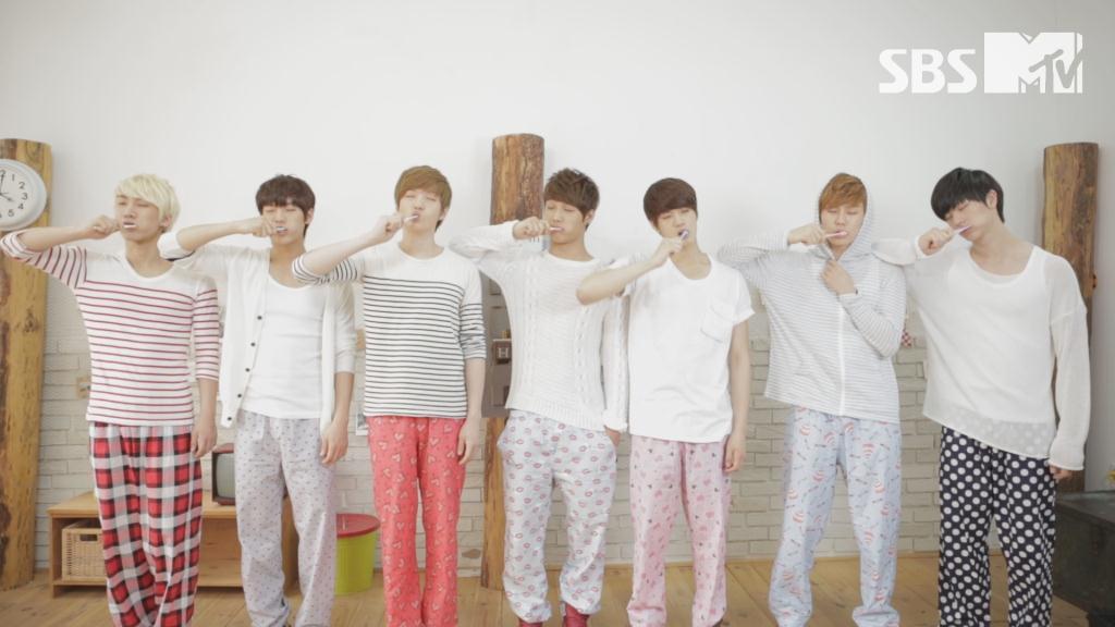 Red Velvet Idol Room Eng Sub Ep 56