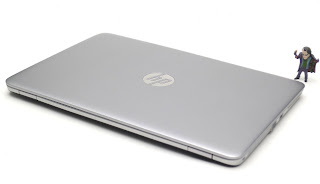 Laptop HP EliteBook 840 Core i5 RAM 8GB