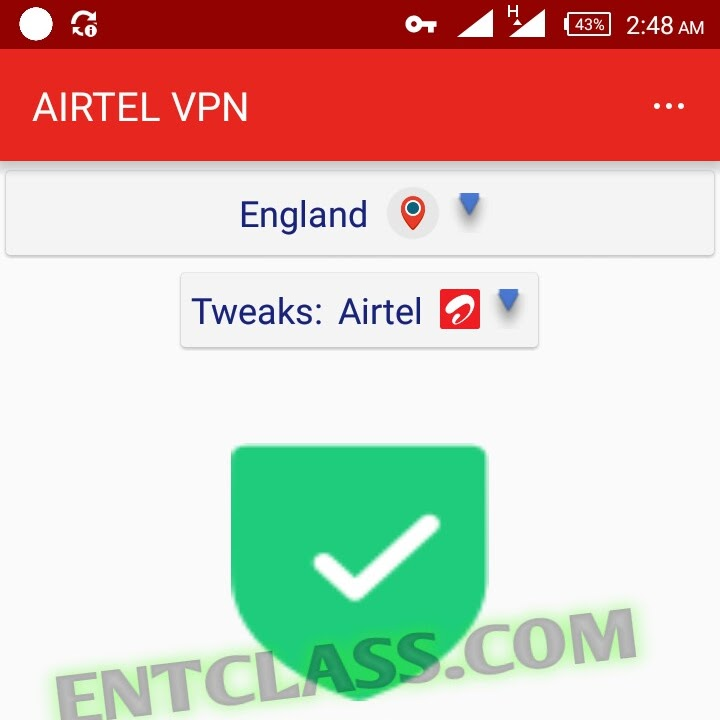 Made By First Lady Skandal || New Airtel Vpn Cheat