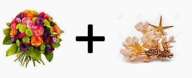 Fragancias, familia olfativa floral - acuático