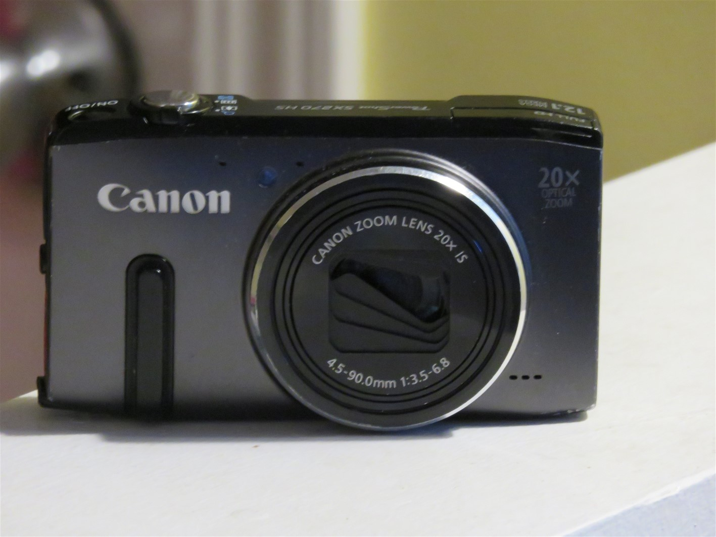 how to tell if a canon camera is grey market