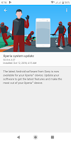 Sony Xperia XZ2 receives Android 9.0 Pie update (2)