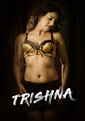 18+ Trishna S01 (2020) Hindi Kooku Complete Web Series 480p HDRip 400MB Poster