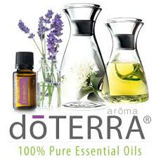 Join Benita in Sharing doTerra Essential Oils for Health and Wellness - CLICK Pic for Details