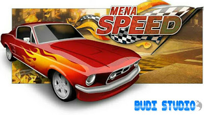 Mena speed psp PPSSPP