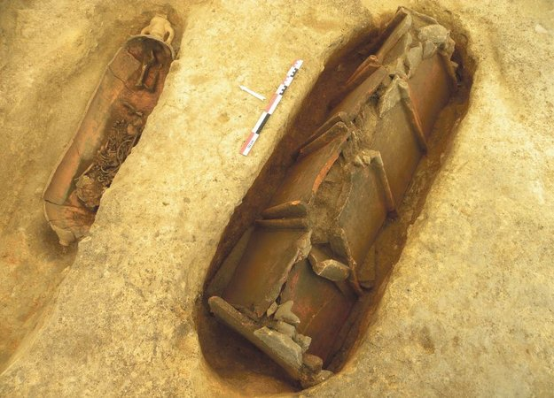 New research sheds light on burial customs in Medieval Corsica