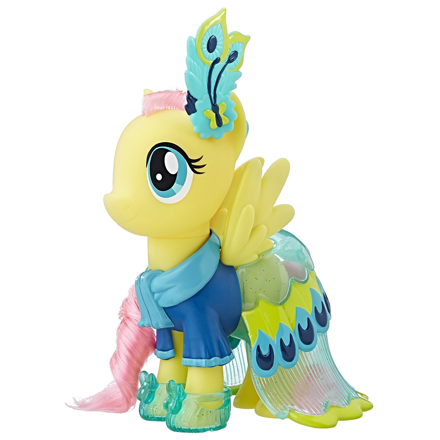 6d8884f550fa5 New MLP The Movie Brushables on Amazon: Fashion Styles | MLP Merch
