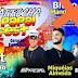 Gavião-Cancelado o bloco do 1° Arrocha Papai Fest