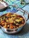 Broccoli And Potato Fry