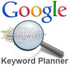 Surefire way in Google keyword research Keyword Planner