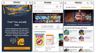 Amazon Underground v16.12.0.200 Full APK