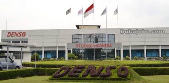 Lowongan Kerja PT Denso Indonesia Terbaru 2018