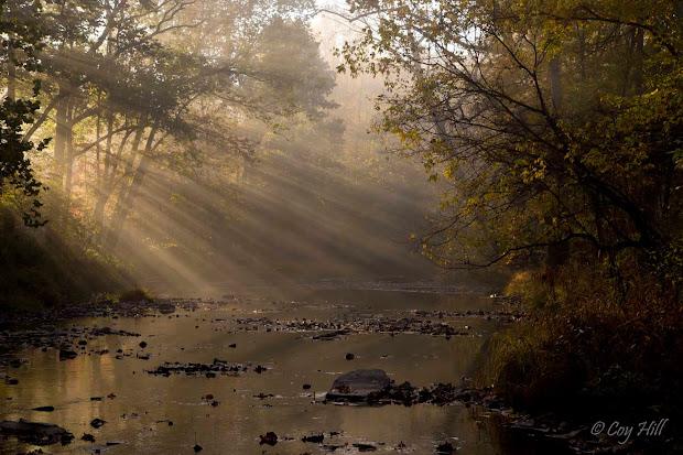 country captures autumn splendor