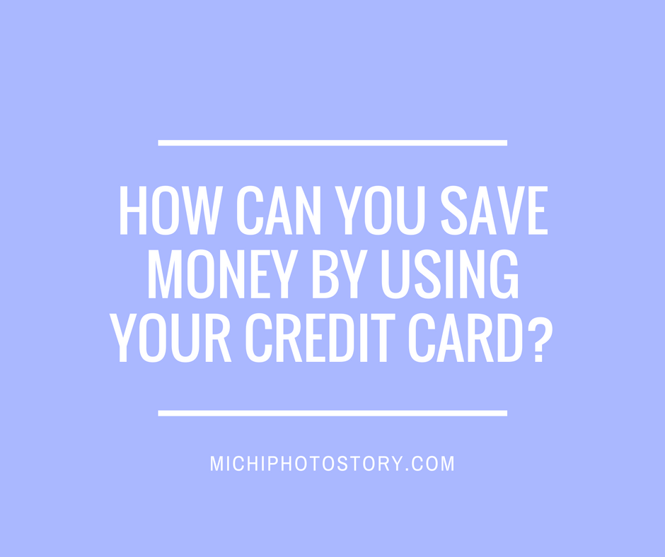 michi photostory how can you save money by using your