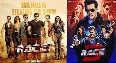 Salman Khan's Race 3 Story Leaked