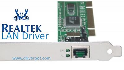 Realtek-LAN-Driver