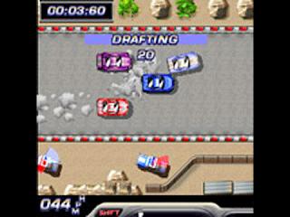 تحميل لعبة سباق السيارات Daytona