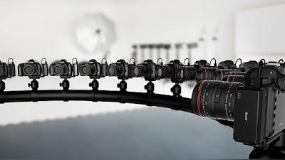 تطبيق CamFi Matrix يتيح للمستخدمين التحكم بالعديد من الكاميرات في وقت واحد