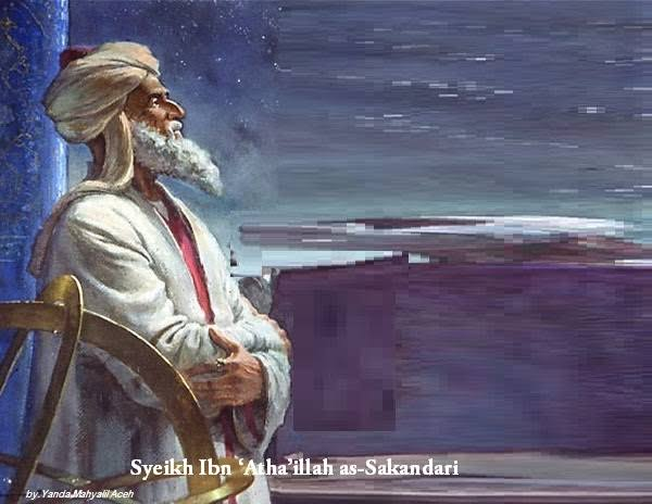 Manuskrip Hikmah dalam Al-Hikam Ibnu 'Atha'illah As-Sakandari
