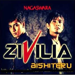 Chord Zivilia - Aishiteru
