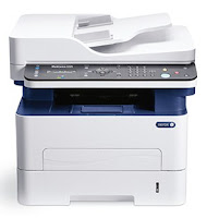 WorkCentre 3225 Printer Driver