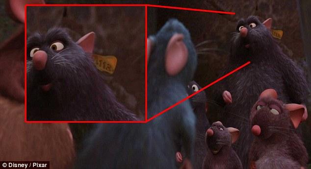 Kode A113 Pada Film Disney Dan Pixar