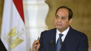 الرئيس السيسي يرحب بقرار شركة مرسيدس بنز Mercedes-Benz Egypt باستئناف تصنيع وتجميع سياراتها في مصر