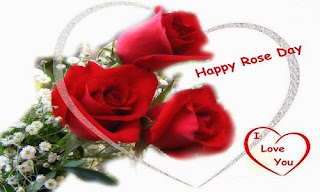 Happy Rose Day 2017 HD Images & Wallpaper