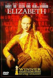 La Reina Pirata (Elizabeth) (1998)