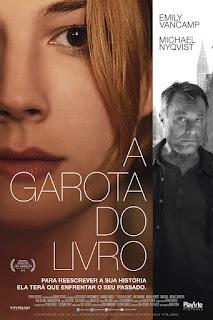 A Garota do Livro – Dublado (2015)