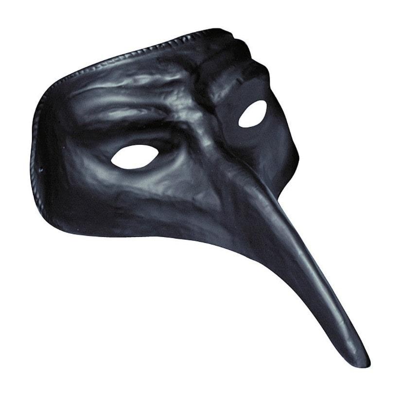 The peak mask