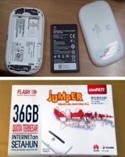 Paket Internet Bundling 36 GB Setahun Harga Murah Dari Telkomel