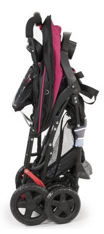 Walmart Kolcraft Cloud Sport Lightweight Stroller 39 99 Regularly