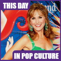 Jodi Benson was born on October 10, 1961.