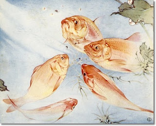Daftar Harga Makanan Ikan Koi & Koki dari HIKARI (japan)
