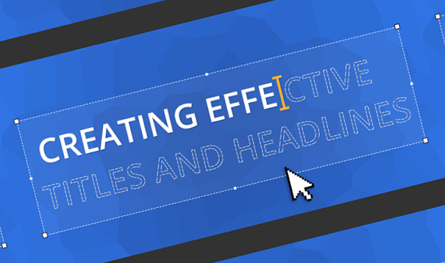 How to Write Better Headlines [Infographic]
