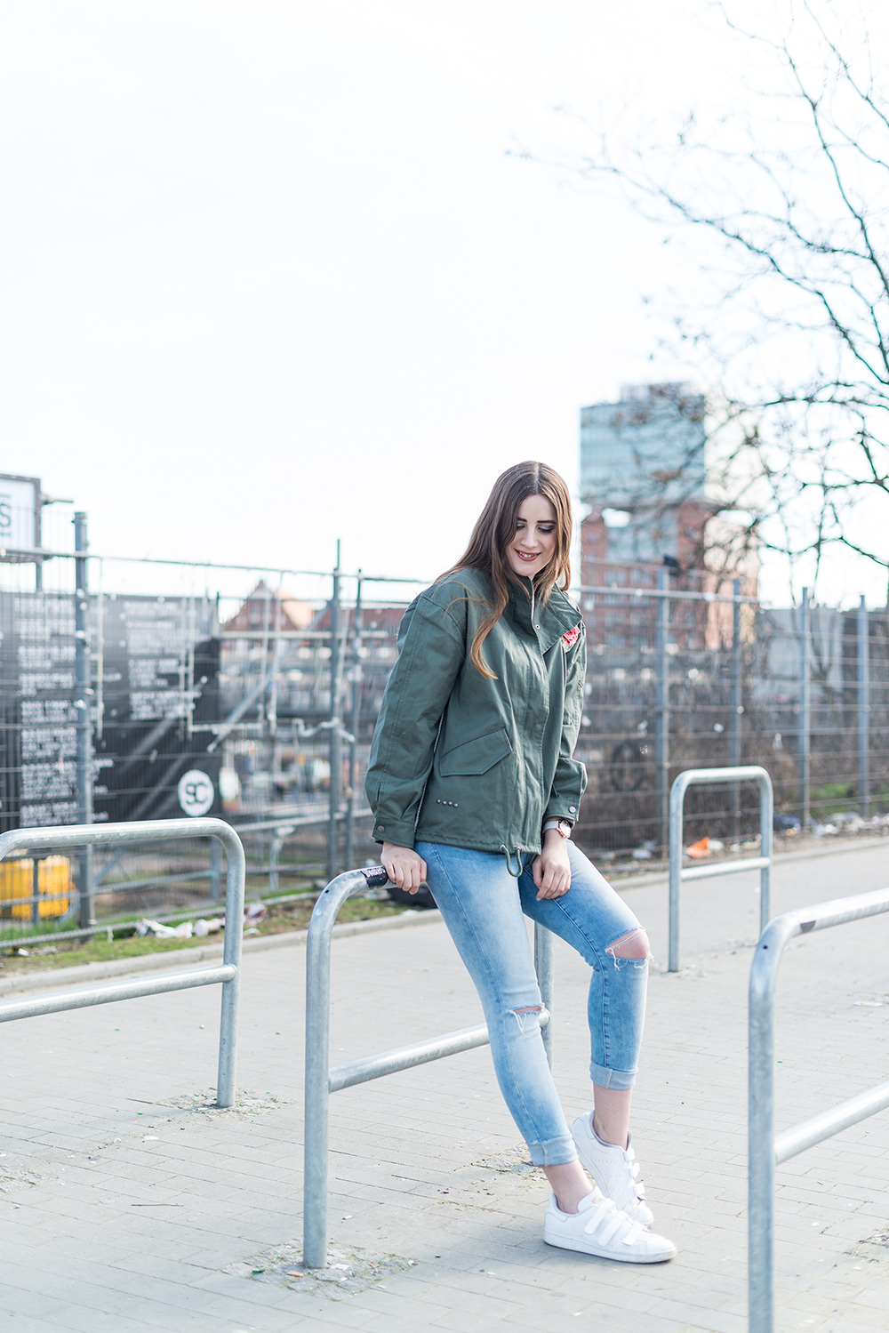Modeblog-Deutschland-Deutsche-Mode-Mode-Influencer-Andrea-Funk-andysparkles-Berlin-Sneaker-Stan Smith