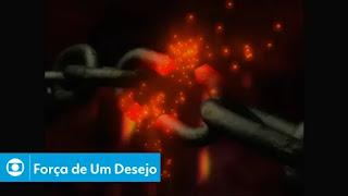 Abertura da novela Força de um Desejo  do ano (1999)